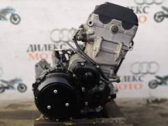Двигатель Suzuki GSX1300R Hayabusa W701 лот 118
