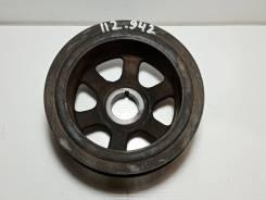 Шкив коленвала Mercedes-BENZ W163 E32 112.942
