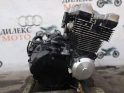 Двигатель Yamaha XJR 400 H501E лот 88