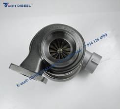 Турбина Daewoo D1146T DH300-7 65.09100-7082 Holset