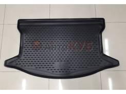 Коврик в багажник полиуретан Toyota Ractis