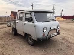 УАЗ-390942 Фермер, 2001