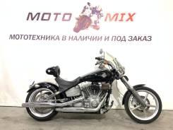 Harley-Davidson Rocker C FXCWC, 2008