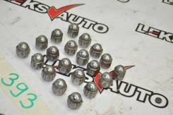 Гайки колесные (комплект) N. Fairlady Z 300ZX [Leks-Auto 393]