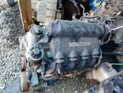 ДВС Honda L15A