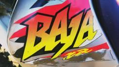 Honda XR 250 Baja, 1996