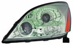 Фара левый OEM 811706A070 Lexus GX -