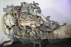 Двигатель 5VZ, ДВС в сборе, контрактный, установка, гарантия