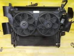 Радиатор В Сборе Mersedes M-class w163