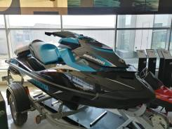 Sea-Doo GTR