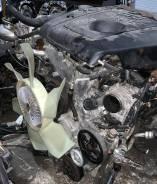 Двигатель 4N15 турбо 2.4 л. Mitsubishi L200