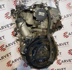 Двигатель D20DT SsangYong Kyron 2.0 141 л. с.