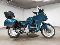 BMW K 1100 LT, 1992