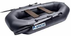 Лодка Apache 240 графит