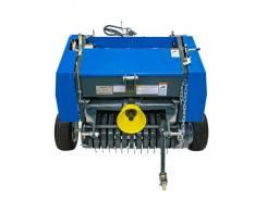 Пресс-подборщик рулонный навесной к трактору YK8070