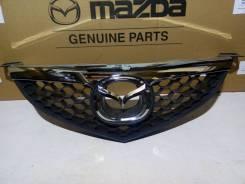 Решетка радиатора mazda 3 (BK) седан 2006-2009