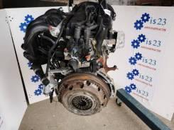 Двигатель Ford Focus C-Max 2 1.6 HWDA