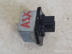Резистор отопителя Mitsubishi ASX, Lancer 10; Outlander XL
