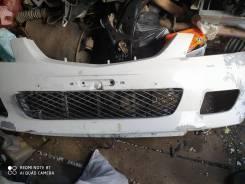 Решотка в бампер Mazda Familia BJ5W 2 модель