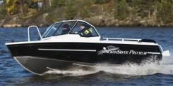 Купить катер (лодку) NorthSilver PRO 565 M