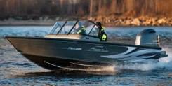 Купить лодку (катер) NorthSilver 585 Fish Sport