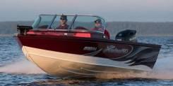 Купить лодку (катер) NorthSilver 610 Fish