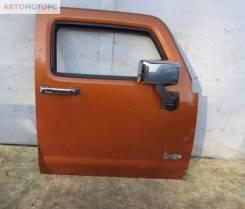 Дверь Передняя Правая Hummer H3 2005 - 2010