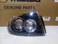Задний фонарь внешний левый mazda 3 BK 2003-2009 диодный
