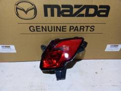 Фонарь противотуманный задний левый Mazda CX-5 KE