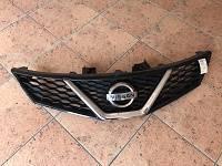 Решетка радиатора Nissan Tiida C13 (2015-нв)