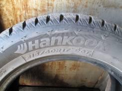 Hankook, 215/60/17