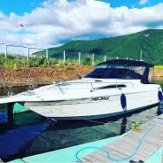 Яхта Sea ray 290D