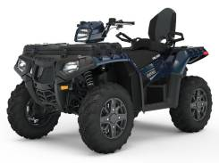 Polaris Sportsman Touring 850, 2020
