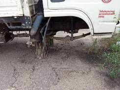 Продам грузовик гуран на запчасти