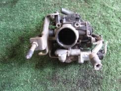 Продам Дроссельная заслонка Subaru Sambar 2005