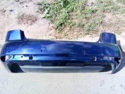 Бампер задний Mazda CX-7 (ER) 2010-2012