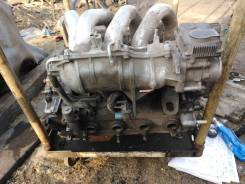 Двигатель Nissan Wingroad Y11 2001 QG15DE