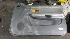 Обшивка двери передней правой Great Wall Hover H5 (2010-), 6102200K80