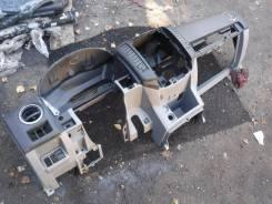 Торпедо (панель) Mazda BT-50 (2006-2012), UR7960401E30