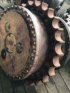 Разбор D6R II 2005г. в.