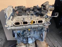Двигатель Nissan X-Trail T32 2.0 4WD MR20DD Видео работы!
