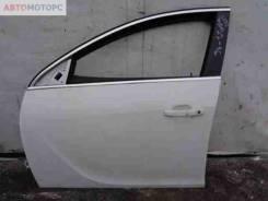 Дверь Передняя Левая Buick Regal V 2009 - 2017, седан