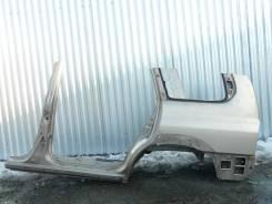 Крыло заднее левое Suzuki Grand Escudo ( XL7 ) TX92 2003 г.