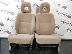 Сиденья передние (ПАРА) Suzuki Grand Escudo ( XL7 ) TX92 2003 г.