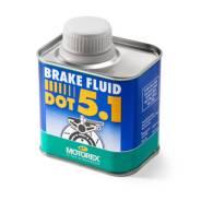 Тормозная жидкость Motorex Brake DOT 5 250ml Fluid