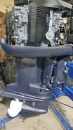 Лодочный мотор Yamaha 115