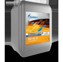 Масло гидравлическое Gazpromneft Hydraulic HVLP-32 20л