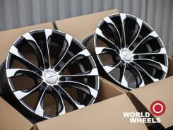 Диски R20 6x139.7 WALD на Prado, Lexus GX (600-6002)