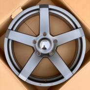 Диски R20 5x150 DUB Design на TLC200, Lexus LX (605-0002)