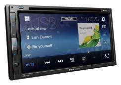 """Новинка Автомагнитола Pioneer AVH-A320BT DVD/USB/MP3/CD/BT/6.8"""""""